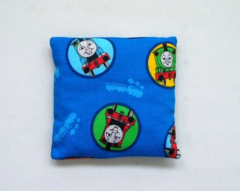 Hot and Cold Pack Thomas Trains Removable Washable Cover
