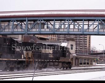 Snow Train - Ships Free
