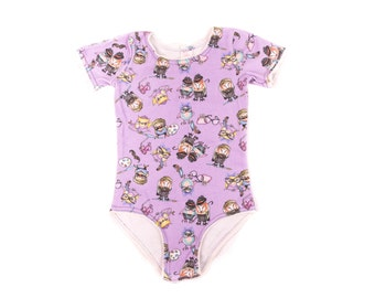 Organic Baby Clothes , Baby Shower Gift Girl , Organic Baby Girl Bodysuit , Halloween Baby Girl Clothes , Organic Newborn Girl Clothes ,