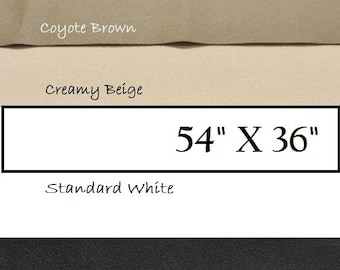 ToughTek Fabric, Shoe Fabric, Waterproof Fabric, Non Slip, 54 X 36