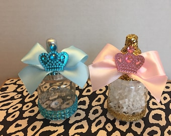 Baby bottle favors, Baby Shower favors, Baby Shower gifts, Baby Guest