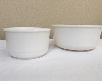 Dormeyer Mixing Bowls