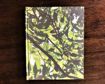 Small Handmade Notebook
