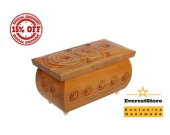 Wedding Box, Jewelry Box, Wooden Box, Wood Box, Ring Box, Ring Jewelry Box, Wooden Ring Box, Wedding Ring Box, Wedding Jewelry Box, Ring Bea