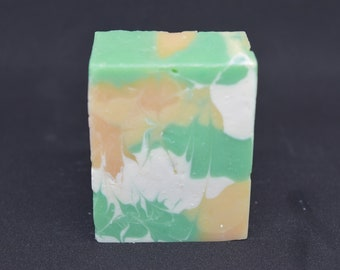 "Rise ""N"" Shine mini soap"