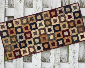 Quilted Table Runner (EDTR28)