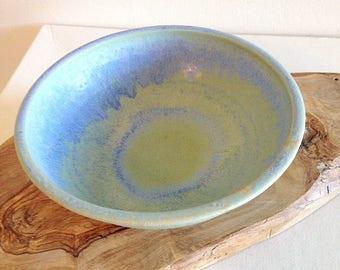 Oceanside Bowl Studio Artisan Pottery
