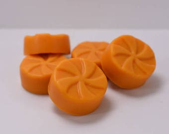 50% off Single Wax Melts 2 for .37