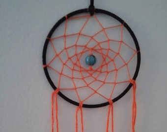 Cat's Eye Dream Catcher