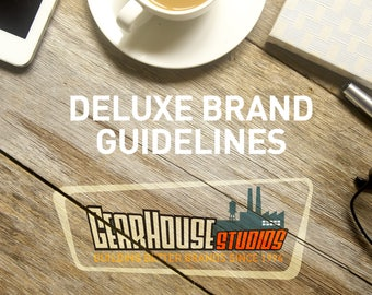 Deluxe Brand Guidelines