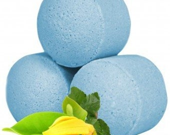 Guest Gifts Chill pills 3 Set ylang-Ylang & Patchouli