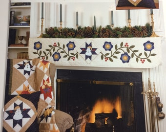 All Buttoned Up Quick Seasonal Decorating by Judi Robb and Nancy Graves