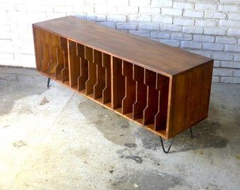 Vintage Scandinavian LANTIGONE vinyl furniture
