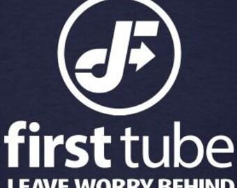 Phish First Tube Lot Shirt | Men's