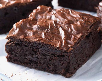 Brownie of the month 3 month subscription