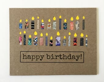 25th birthday card etsy 25th birthday card 25th birthday gift greeting cards handmade 25 birthday birthday card card for boyfriend bookmarktalkfo Gallery