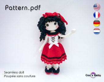 Pattern - Lucile