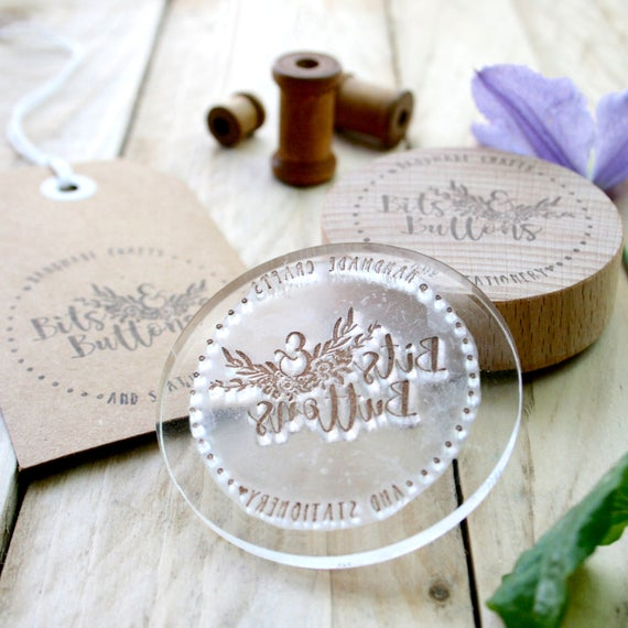 Custom business stamps littlestampstore custom rubber stamps made to order stamp custom order stamp rubber stamps reheart Image collections
