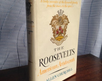 The Roosevelts: American Aristocrats (1965)