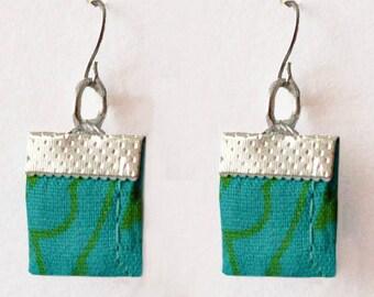 Earrings, Jolie E.Jewellery