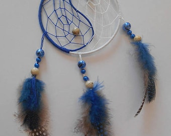 Small Dreamcatcher customizable (colors, model)