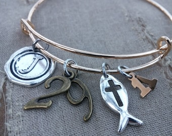 SCRIPTURE JEWELRY, Christian Bracelet, Jeremiah 29:11, For I know the plans I have for you says the Lord, Hope, Future, Prosper