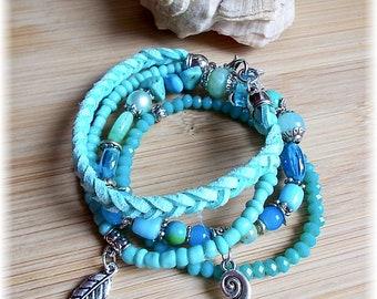 Sea Bracelet set of 3