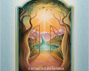 5 Card Gateway Oracle Spread - Messages from your Spirit Guides Video Reading!