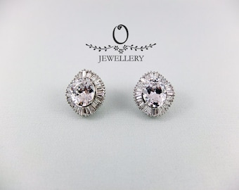 Soleil Earrings