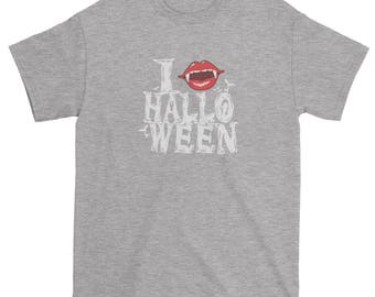 I Fang Halloween Mens T-shirt