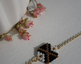 """Bracelet """"Lucky New Zealand"""""""