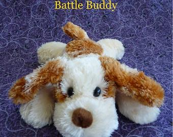 Loyal Pup Battle Buddy
