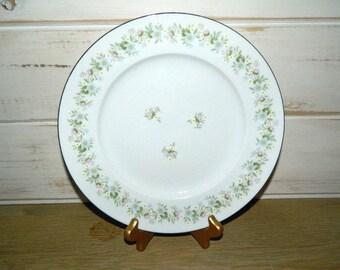 Johann Haviland Dinner Plate - Forever Spring - Bavaria Germany