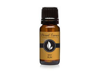 Bay Rum Premium Grade Fragrance Oil - 10ml