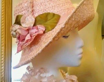 Norman Durand Spring Hat Pristine Condition
