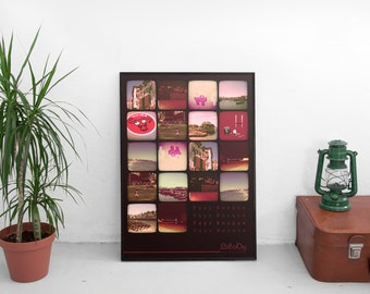 Fragments • set of 5 posters