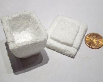 1/12th scale foam picnic chest