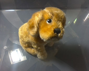 Steiff Dog Susi