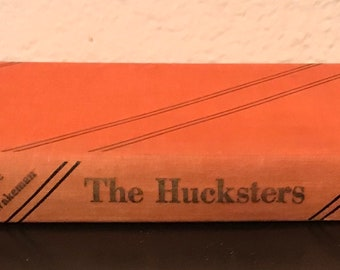 The Hucksters - by Frederick Wakeman