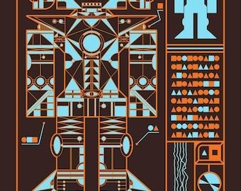 THE ROBOTS - Infinity Life Bot