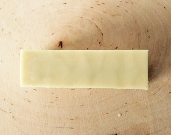 All Natural Lotion Bar Shea Butter, Coconut Oil, Beeswax, Olive Oil