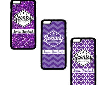 Scentsy Phone Case, Phone Case, iPhone Case, Galaxy Case, Cool Phone Cases, Scentsy