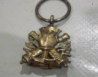 French military badge / medal