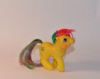 My Little Pony baby Tic-Tac-Toe