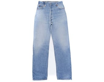 "ALL SIZES + Colors ""LOOSE"" Vintage Levi high-waisted jeans"