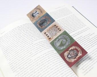 The Sorting Bookmark