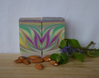 Guava Fig Soap-CLEARANCE