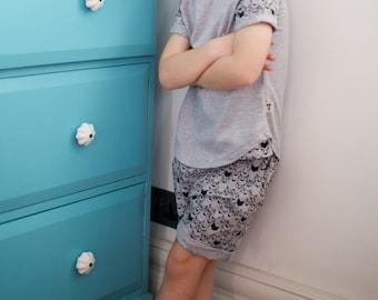 Monty 'Short' - Shorts - Kidswear - Children's Wear - Kids Clothes - Girls Clothes - Boys Clothes