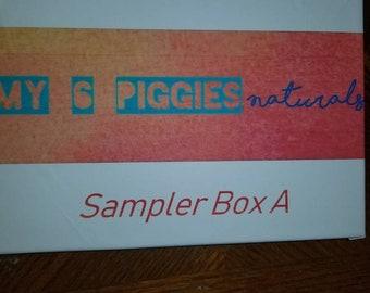 Sampler Box A