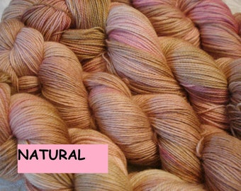 PICK YOUR BASE New bases added. Kettle Dye, Color - Natural